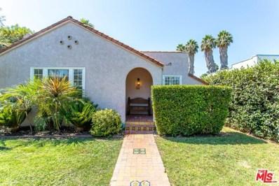 703 N CHEROKEE Avenue, Los Angeles, CA 90038 - #: 18378908