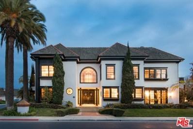 33 BELCOURT Drive, Newport Beach, CA 92660 - #: 18379106