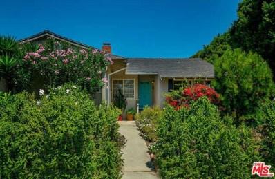 3043 LINDA Lane, Santa Monica, CA 90405 - #: 18379174
