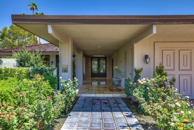 3 WESLEYAN Court, Rancho Mirage, CA 92270 - #: 18379466PS