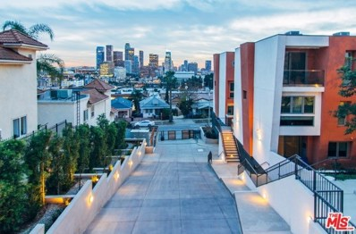 1035 Figueroa Terrace UNIT 17, Los Angeles, CA 90012 - #: 18379632
