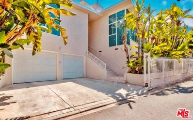 2294 GLOAMING Way, Beverly Hills, CA 90210 - #: 18380126