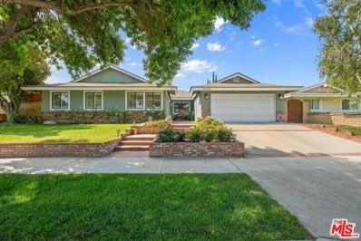 23100 BALTAR Street, West Hills, CA 91304 - #: 18380158
