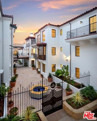 18 W Victoria Street UNIT 207, Santa Barbara, CA 93101 - #: 18380360