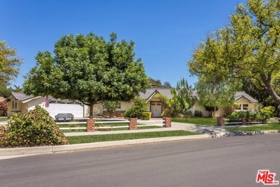 7800 TEXHOMA Avenue, Northridge, CA 91325 - #: 18380916