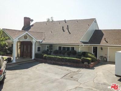 5649 BRAMBLEWOOD Road, La Canada Flintridge, CA 91011 - #: 18381166