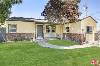 115 N 4TH Street, Colton, CA 92324 - #: 18381616