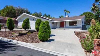 65 RANCHVIEW Road, Rolling Hills Estates, CA 90274 - #: 18381840
