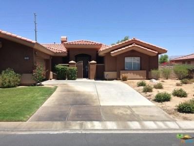 155 SAINT THOMAS Place, Rancho Mirage, CA 92270 - #: 18382036PS