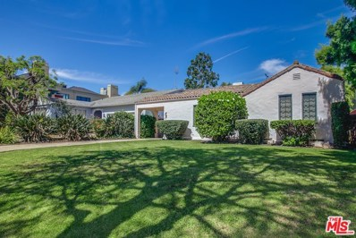 607 22ND Street, Santa Monica, CA 90402 - #: 18382576