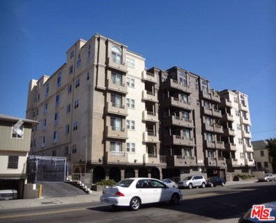 848 IROLO Street UNIT 401, Los Angeles, CA 90005 - #: 18383366
