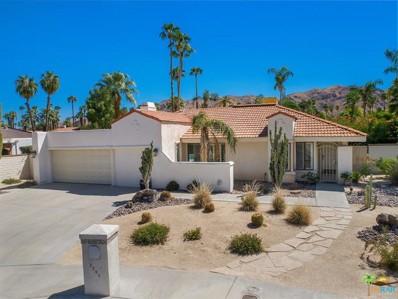 2793 GOLONDRINA Way, Palm Springs, CA 92264 - #: 18383634PS