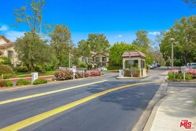 4802 SALEM VILLAGE Drive, Culver City, CA 90230 - #: 18383934