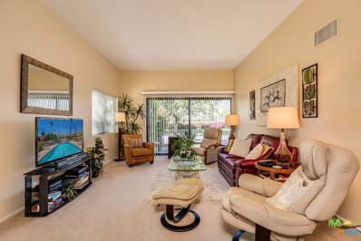 2404 LOS COYOTES Drive, Palm Springs, CA 92264 - #: 18384090PS