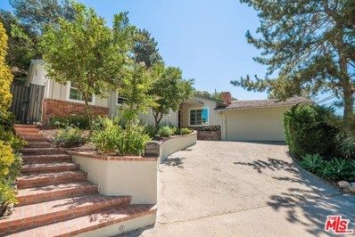 2434 BENEDICT CANYON Drive, Beverly Hills, CA 90210 - #: 18384292