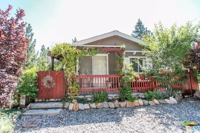 932 ASH Lane, Big Bear, CA 92314 - #: 18384420PS