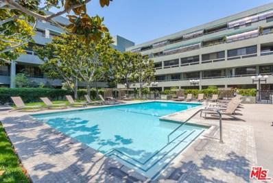 880 W 1ST Street UNIT 416, Los Angeles, CA 90012 - #: 18384598