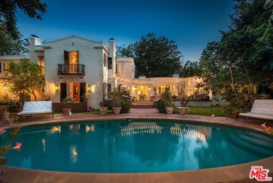 1110 BENEDICT CANYON Drive, Beverly Hills, CA 90210 - #: 18385114