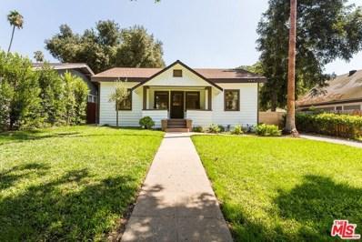 1304 N CATALINA Avenue, Pasadena, CA 91104 - #: 18385762