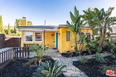 1514 MAPLE Street, Santa Monica, CA 90405 - #: 18385824
