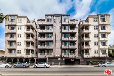 848 IROLO Street UNIT 505, Los Angeles, CA 90005 - #: 18385828