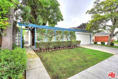 4339 JASMINE Avenue, Culver City, CA 90232 - #: 18385956