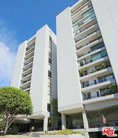 1100 ALTA LOMA Road UNIT 604, West Hollywood, CA 90069 - #: 18386592