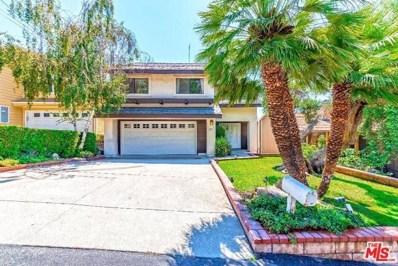 2414 OLIVE Avenue, La Crescenta, CA 91214 - #: 18386632