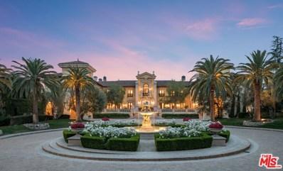 67 BEVERLY PARK Court, Beverly Hills, CA 90210 - #: 18386780