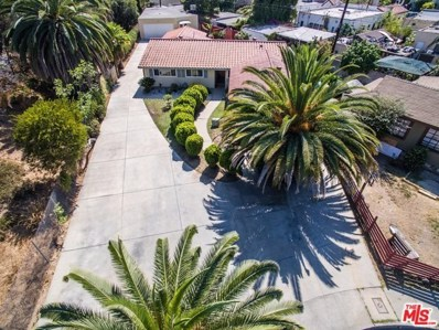 2623 S HOLT Avenue, Los Angeles, CA 90034 - #: 18386846