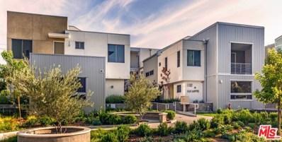 532 W Elk Avenue UNIT 5, Glendale, CA 91204 - #: 18386876