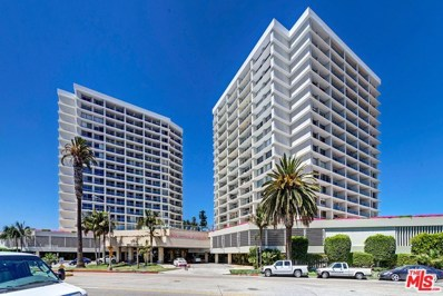 201 OCEAN Avenue UNIT 505P, Santa Monica, CA 90402 - #: 18386958