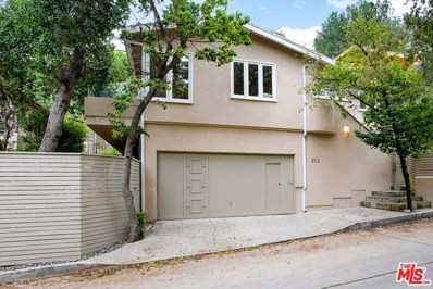 2112 STANLEY HILLS Drive, Los Angeles, CA 90046 - #: 18387142