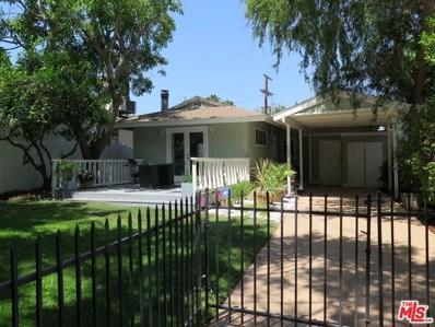 5227 TYRONE Avenue, Sherman Oaks, CA 91401 - #: 18387202