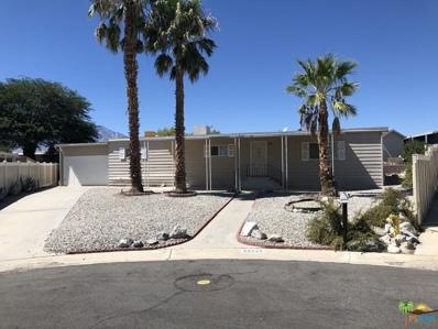69245 GOLDEN WEST Drive, Desert Hot Springs, CA 92241 - #: 18387714PS
