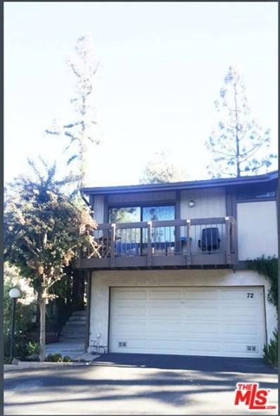 10831 ROYCROFT Street UNIT 72, Sun Valley, CA 91352 - #: 18387896