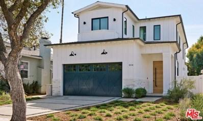 2314 31ST Street, Santa Monica, CA 90405 - #: 18387990