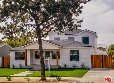 5140 W 137TH Place, Hawthorne, CA 90250 - #: 18388124