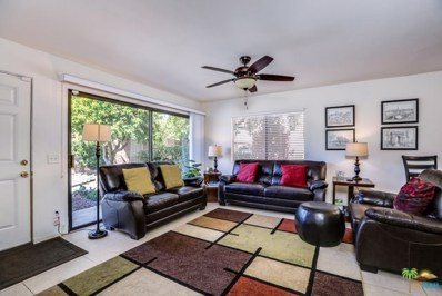 2422 LOS COYOTES Drive, Palm Springs, CA 92264 - #: 18388442PS