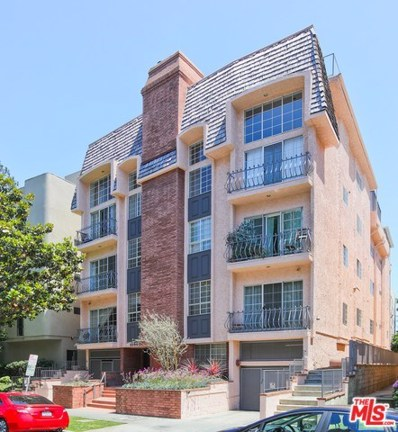 10960 WELLWORTH Avenue UNIT 201, Los Angeles, CA 90024 - #: 18388960