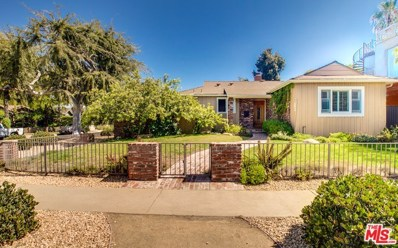 3250 CABRILLO, Los Angeles, CA 90066 - #: 18389106