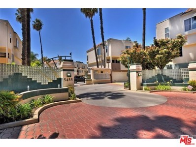 5455 SYLMAR Avenue UNIT 2902, Sherman Oaks, CA 91401 - #: 18389820