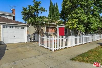 5933 JOHN Avenue, Long Beach, CA 90805 - #: 18389862
