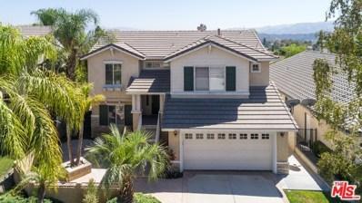 26054 SINGER Place, Stevenson Ranch, CA 91381 - #: 18389864
