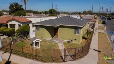 859 E COLDEN Avenue, Los Angeles, CA 90002 - #: 18390216PS