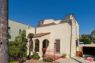 1566 MURRAY Circle, Los Angeles, CA 90026 - #: 18390760