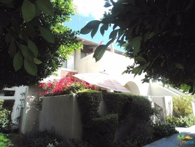 1150 E AMADO Road UNIT 18C2, Palm Springs, CA 92262 - #: 18391562PS