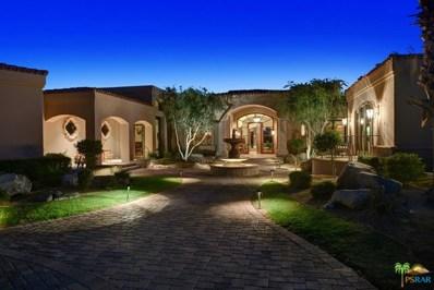 307 CANYON Drive, Palm Desert, CA 92260 - #: 18391838PS