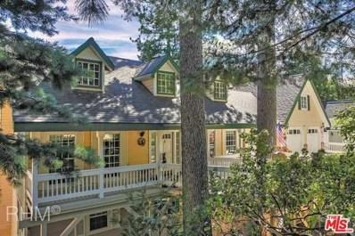 263 SQUIRREL Drive, Lake Arrowhead, CA 92352 - #: 18392042