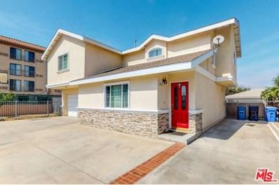 14823 LARCH Avenue, Lawndale, CA 90260 - #: 18392708